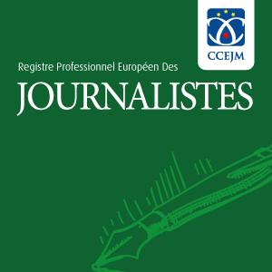 journalistesjournalistes